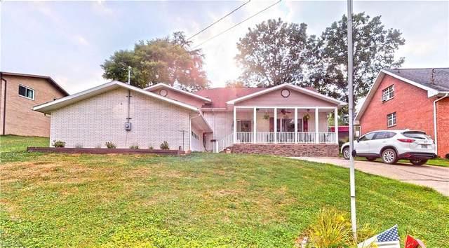 1429 Lakewood Circle, Washington, WV 26181 (MLS #4305806) :: Select Properties Realty