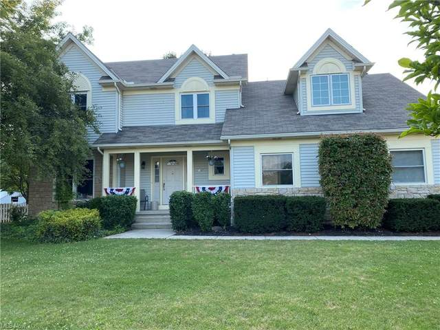 107 Keswick Court, Amherst, OH 44001 (MLS #4305807) :: The Holden Agency