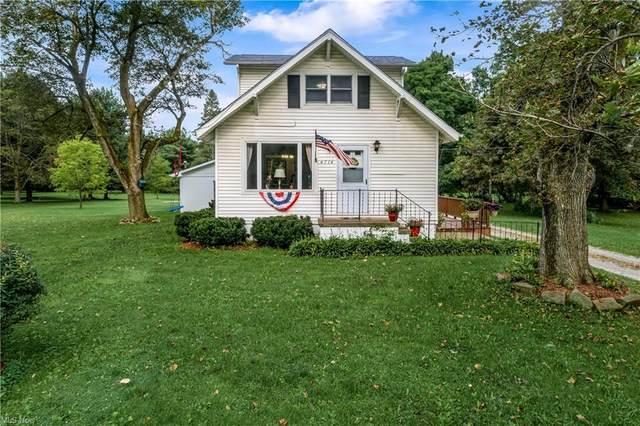 4714 Ridge Road, Wadsworth, OH 44281 (MLS #4305811) :: TG Real Estate