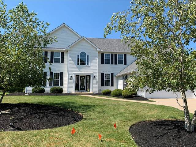 16396 Academy Drive, Strongsville, OH 44149 (MLS #4305846) :: Simply Better Realty