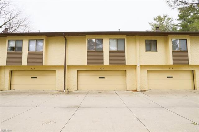 717 Hampton Ridge Drive, Akron, OH 44313 (MLS #4305854) :: The Art of Real Estate