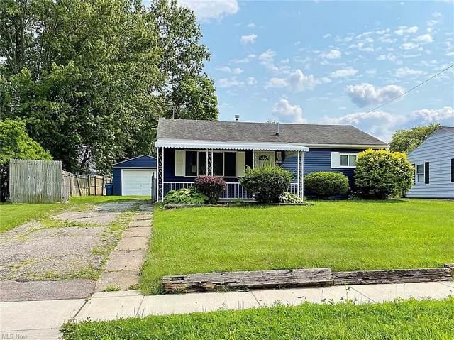 2906 Riverside Drive, Lorain, OH 44055 (MLS #4305906) :: The Holden Agency