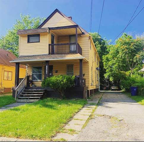11423 Avon Avenue, Cleveland, OH 44105 (MLS #4305927) :: Select Properties Realty
