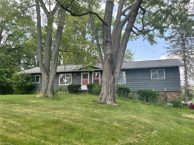 4553-4557 Hawkins Road, Richfield, OH 44286 (MLS #4306005) :: The Holden Agency