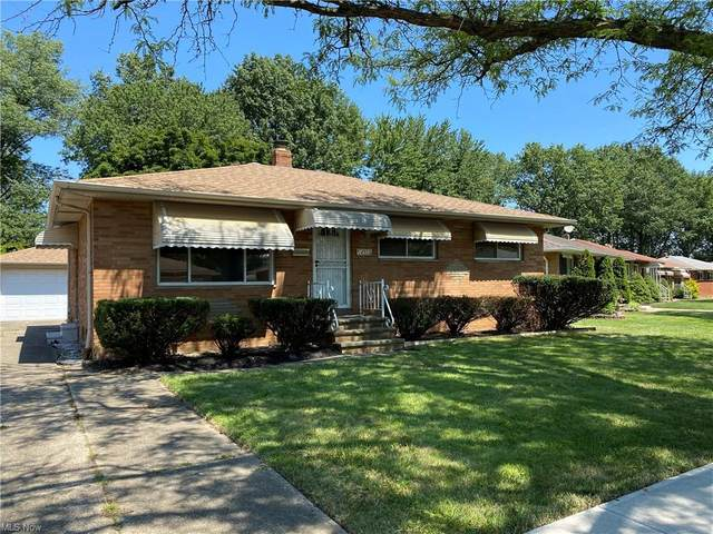 14900 Sprengel Avenue, Cleveland, OH 44135 (MLS #4306039) :: Simply Better Realty