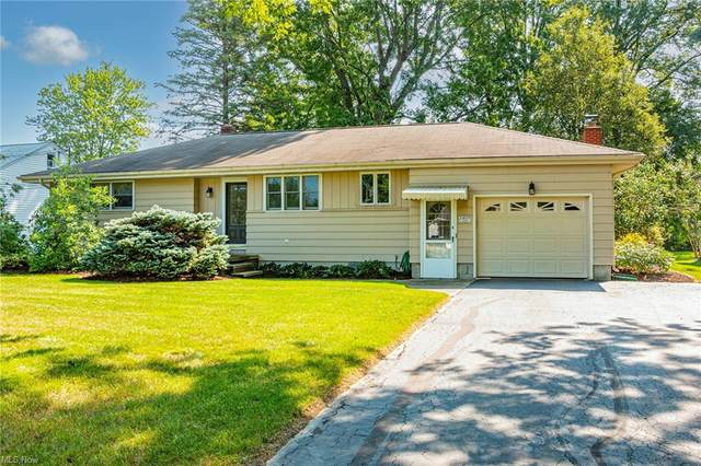 9837 Betty Lane, Elyria, OH 44035 (MLS #4306043) :: The Holden Agency