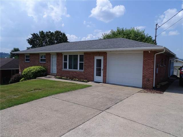 1800 Division Street Extension, Parkersburg, WV 26101 (MLS #4306090) :: The Holden Agency