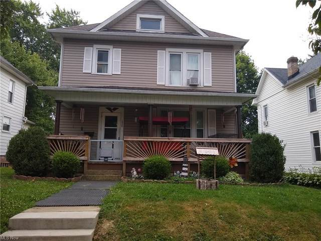 1420 Stewart Avenue, Cambridge, OH 43725 (MLS #4306106) :: The Holden Agency