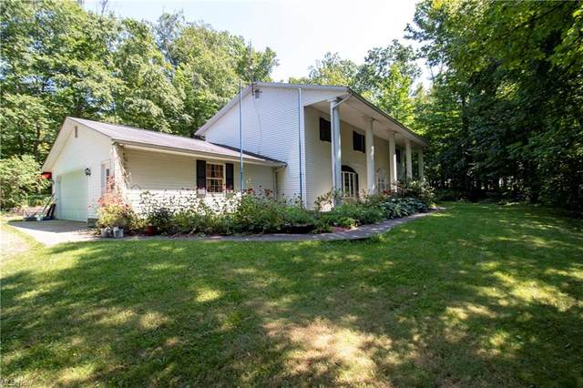 7 Township Road 581, Sullivan, OH 44880 (MLS #4306119) :: The Holden Agency