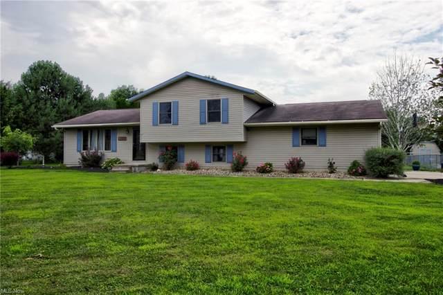 6607 Poorman Road N, Vermilion, OH 44089 (MLS #4306146) :: The Holden Agency