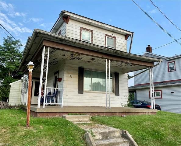 132 Grandview Avenue, Mingo Junction, OH 43938 (MLS #4306179) :: Krch Realty