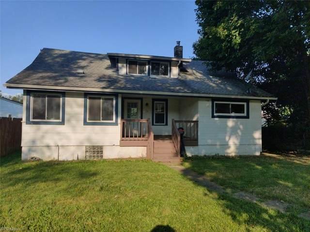 1188 Beardsley Street, Akron, OH 44301 (MLS #4306195) :: RE/MAX Edge Realty