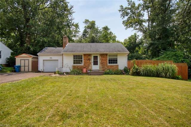 28 Portage Lakes, Akron, OH 44319 (MLS #4306199) :: RE/MAX Trends Realty