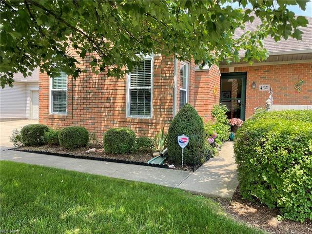 4321 Hunters Chase Lane, Wooster, OH 44691 (MLS #4306202) :: TG Real Estate