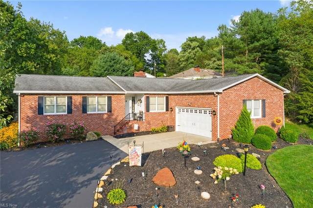 1098 Colegate Drive, Marietta, OH 45750 (MLS #4306210) :: The Holden Agency