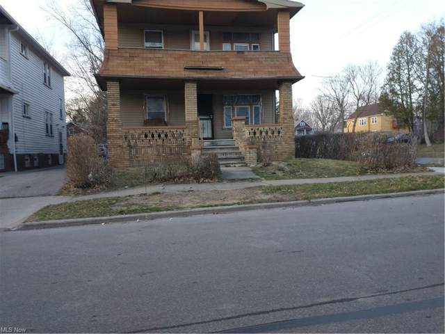 12517 Parkhill Avenue, Cleveland, OH 44120 (MLS #4306221) :: Keller Williams Legacy Group Realty