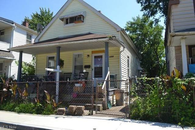 6600 Percy Avenue, Cleveland, OH 44127 (MLS #4306234) :: Vines Team