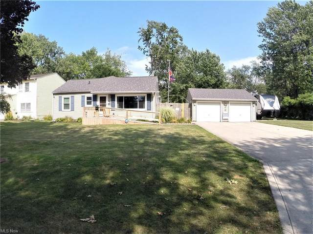 4773 Forest Road, Mentor, OH 44060 (MLS #4306302) :: Simply Better Realty