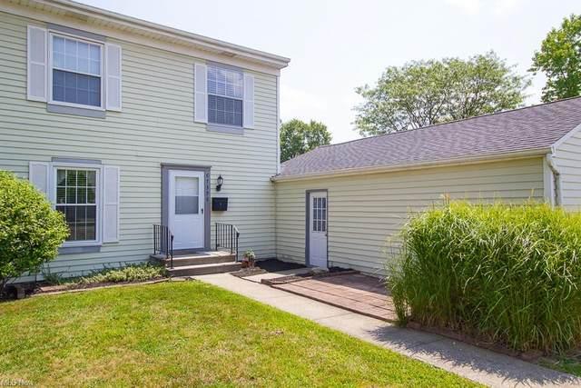 7398 Foxmill Road 40-C, Mentor, OH 44060 (MLS #4306349) :: TG Real Estate