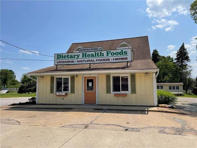 42985 N Ridge Road, Elyria, OH 44035 (MLS #4306373) :: RE/MAX Edge Realty