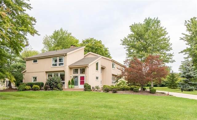 2660 Hickory Lane, Pepper Pike, OH 44124 (MLS #4306412) :: The Holden Agency