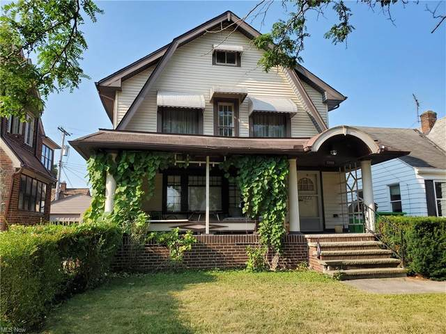 17926 E Park Drive, Cleveland, OH 44119 (MLS #4306431) :: The Holden Agency