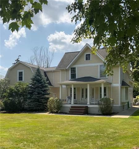 28840 Chardon Road, Willoughby Hills, OH 44092 (MLS #4306499) :: Keller Williams Chervenic Realty