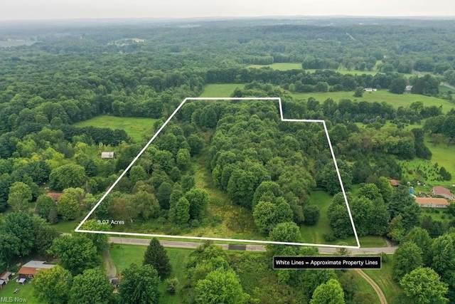 Kyle Road, Garrettsville, OH 44231 (MLS #4306510) :: TG Real Estate