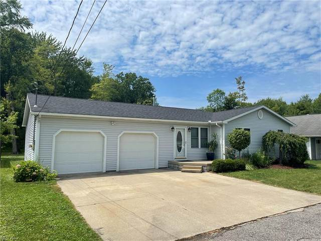 17553 Normandy Road, Lake Milton, OH 44429 (MLS #4306536) :: Simply Better Realty
