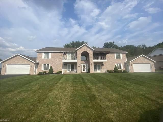 953 Auburn Hills Drive #3, Boardman, OH 44512 (MLS #4306573) :: Select Properties Realty