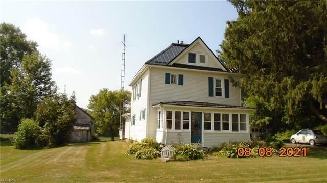 573 County Road 1302, Ashland, OH 44805 (MLS #4306594) :: TG Real Estate