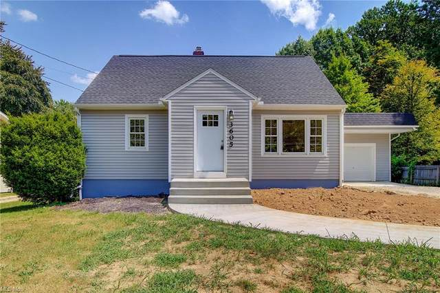 3605 Easton Road, Norton, OH 44203 (MLS #4306616) :: Simply Better Realty