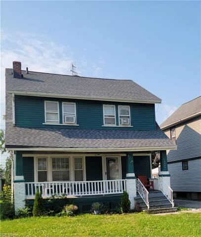 13406 Christine Avenue, Garfield Heights, OH 44105 (MLS #4306644) :: Simply Better Realty