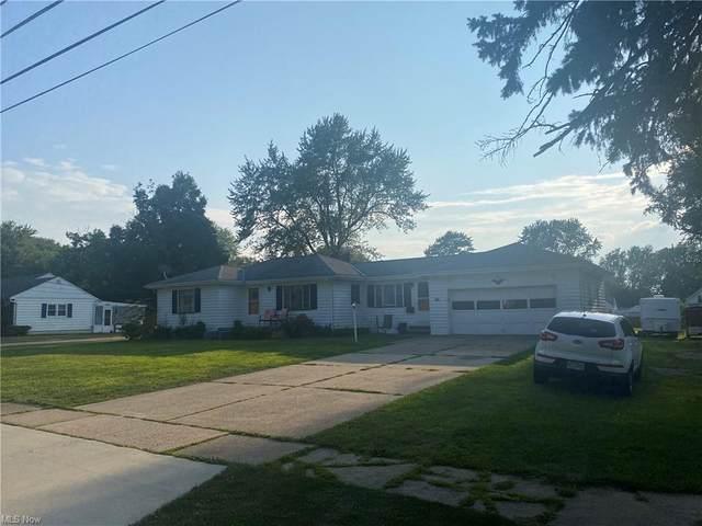 5805 Shepard Road, Ashtabula, OH 44004 (MLS #4306659) :: Select Properties Realty