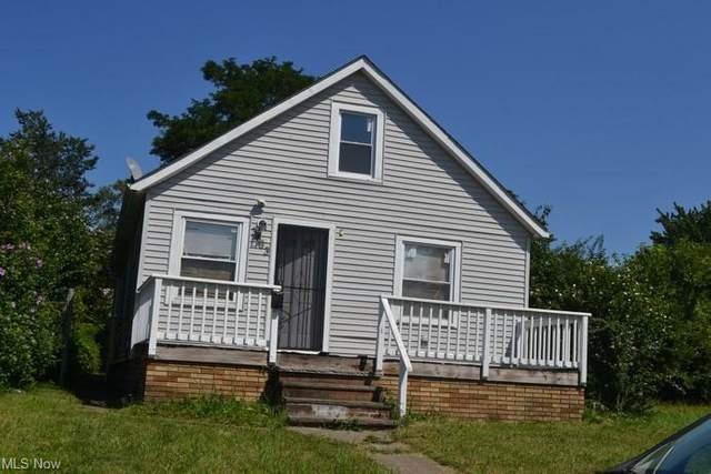 3463 E 76th Street, Cleveland, OH 44127 (MLS #4306715) :: Jackson Realty