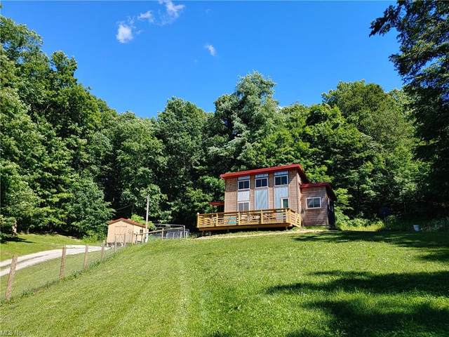 11661 Cherry Hill Road, Glenford, OH 43739 (MLS #4306763) :: Simply Better Realty