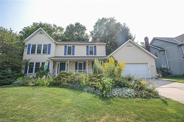 34796 Blue Heron, Solon, OH 44139 (MLS #4306788) :: Simply Better Realty