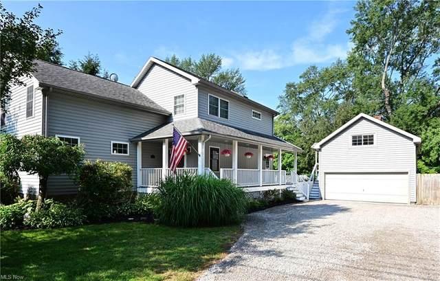 3988 Center Road, Avon, OH 44011 (MLS #4306808) :: The Holden Agency