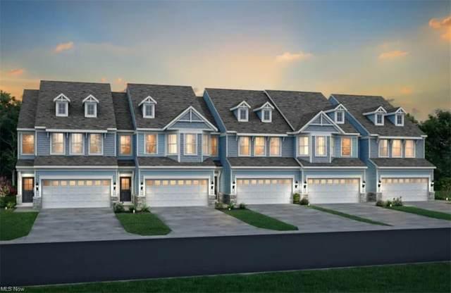 865-3 Dipper Lane, Aurora, OH 44202 (MLS #4306810) :: TG Real Estate