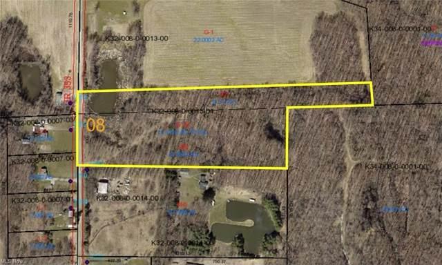 1257 Township Road 353, Polk, OH 44866 (MLS #4306841) :: TG Real Estate