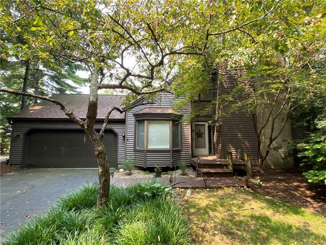 3501 Starlight Circle NW, Canton, OH 44708 (MLS #4306849) :: The Holly Ritchie Team