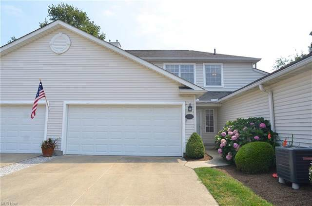 7572 Monterey Bay Drive #3, Mentor-on-the-Lake, OH 44060 (MLS #4306864) :: Vines Team
