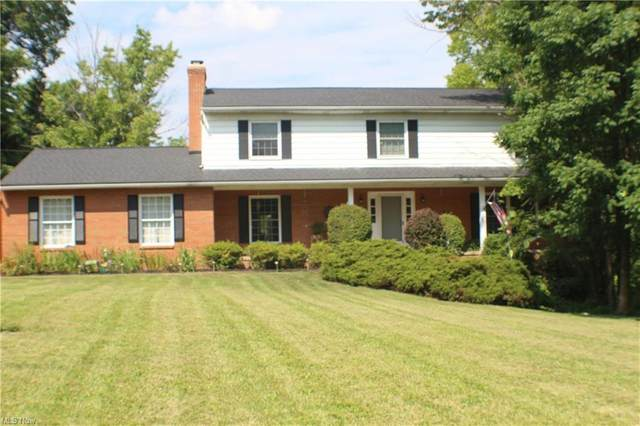 2095 Canterbury Road, Akron, OH 44333 (MLS #4306884) :: Simply Better Realty
