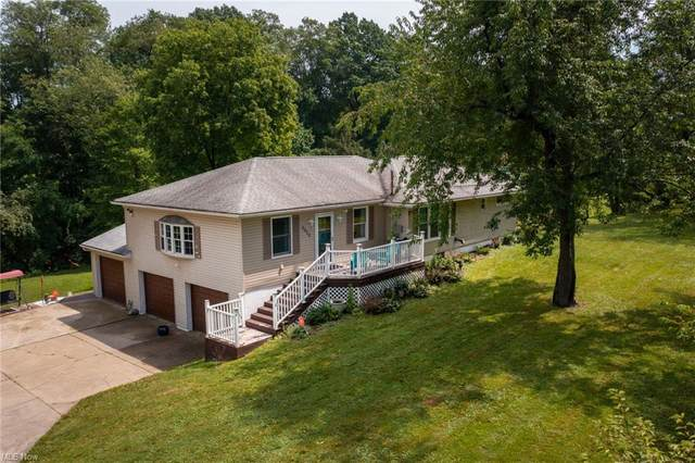 3320 Anderson Morris Road, Niles, OH 44446 (MLS #4306910) :: Simply Better Realty