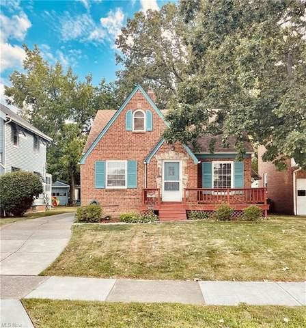 27030 Mallard Avenue, Euclid, OH 44132 (MLS #4306917) :: Simply Better Realty