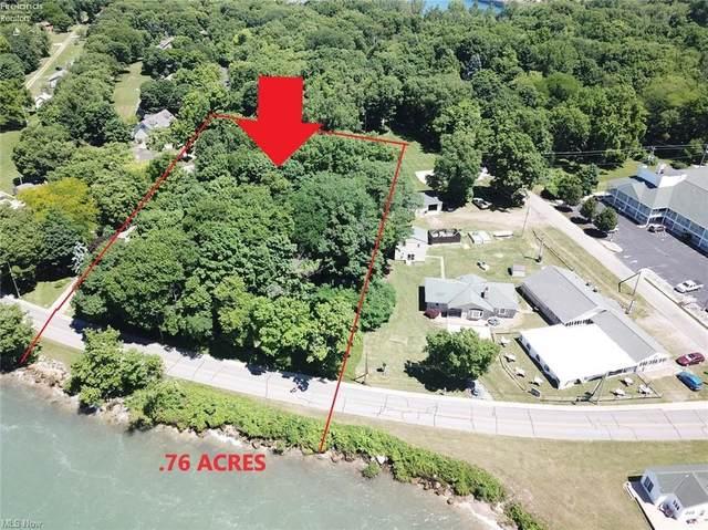 509 W Lakeshore Drive, Kelleys Island, OH 43438 (MLS #4306987) :: Simply Better Realty