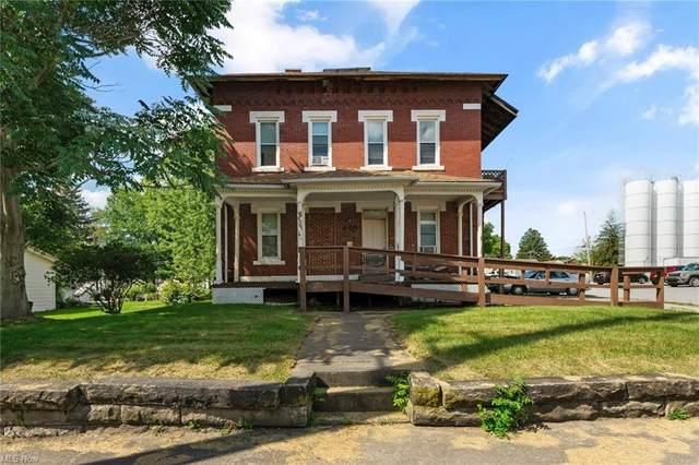 110 W Railroad Street, Columbiana, OH 44408 (MLS #4307008) :: RE/MAX Edge Realty