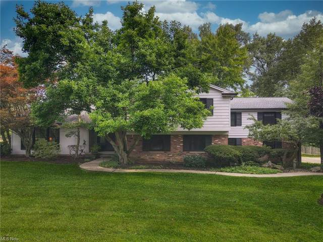 30849 Fairmount, Pepper Pike, OH 44124 (MLS #4307057) :: The Holden Agency