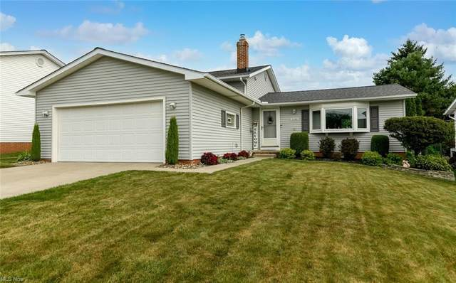 3100 Marda Drive, Parma, OH 44134 (MLS #4307099) :: Simply Better Realty