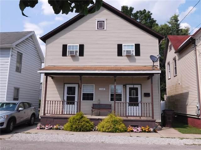 112 Porter Street, Marietta, OH 45750 (MLS #4307100) :: Krch Realty